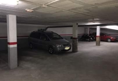 Garage in Les Creus