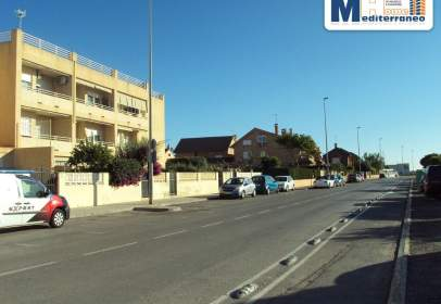 Apartamento en Canet d'en Berenguer