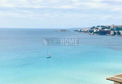 Apartment in Cala Major