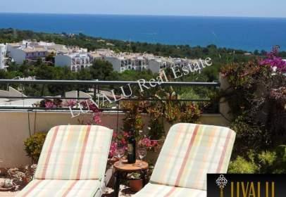 Apartamento en Finca del Moro-Cap Blanc-Font-Nova