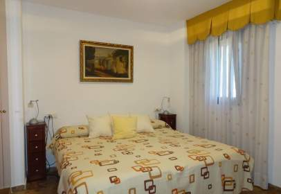 Apartamento en Cala de Villajoyosa