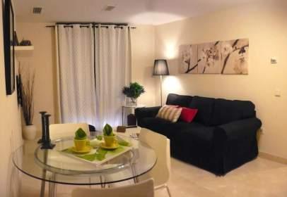 Apartamento en La Victoria-Conde Ureña