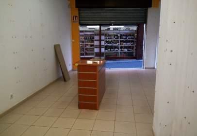 Local comercial a Carrer del Rector Coch, nº 14