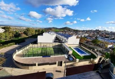 Casa adossada a Aguas Vivas-La Zambomba