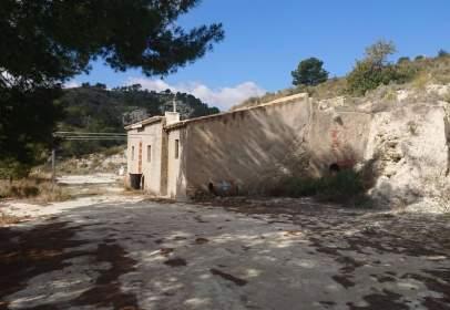 Rural Property in Orxeta