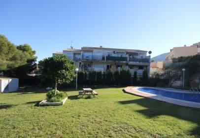 Apartamento en L'Albir