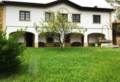 Rural Property in Villaviciosa
