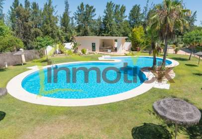 Penthouse in Cartaya