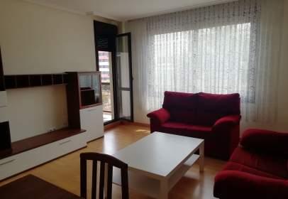 Apartamento en San Adrián-La Cava
