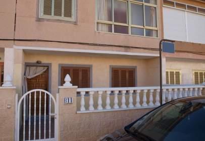House in El Mojón-Las Salinas