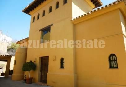 Casa en Pinares de San Antón