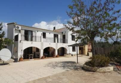 Finca rústica a Hacienda del Sol-Montesol