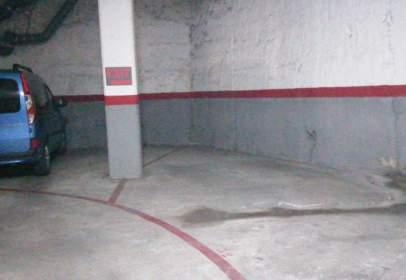 Garaje en Fenals-Santa Clotilde