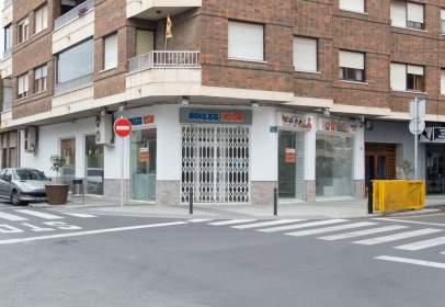 Commercial space in Carrer de la Virgen del Rosario, 8