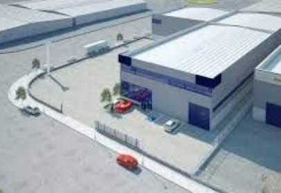 Nave industrial en Camposoto-Gallineras
