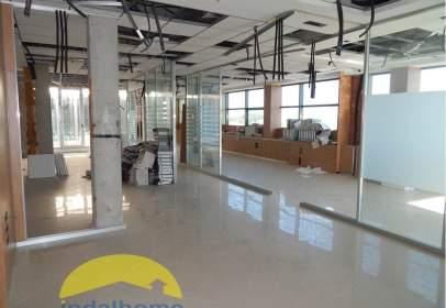 Office in Casco Urbano