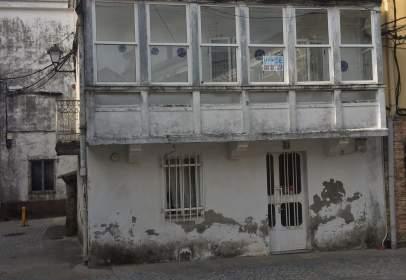 Casa en Corcubión