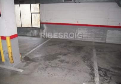 Garatge a Nucli Urbà
