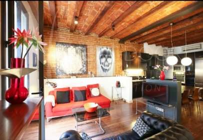 Apartamento en El Camp D'en Grassot-Gràcia Nova