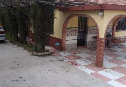 Chalet en Expansión Norte-Universidad-Los Olivares-Las Infantas