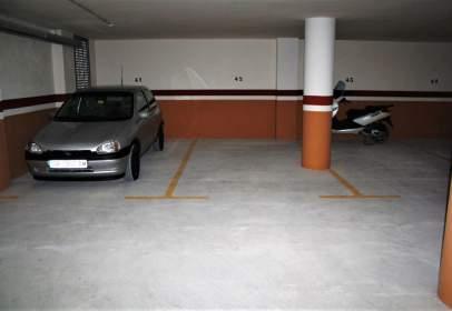 Garatge a Plaza de Pontanilla, 1