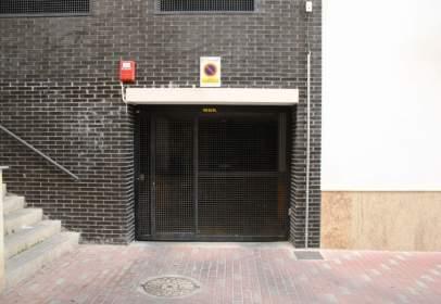 Garatge a Zona Ronda de Poniente-Avenidas Salobreña-Enrique Martín Cuevas