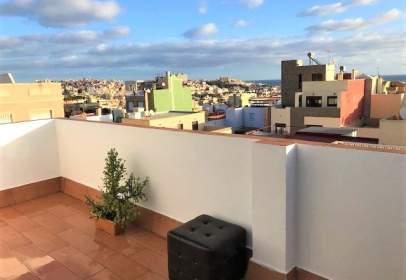 Apartamento en Melilla