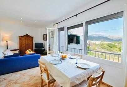 Apartment in Campanet