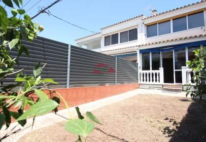 House in La Torre-L'Almadrava