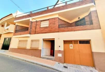 Terraced house in Zona Este