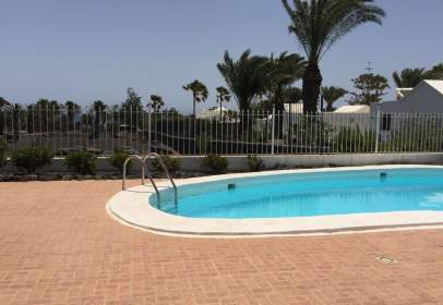 House in Costa Teguise