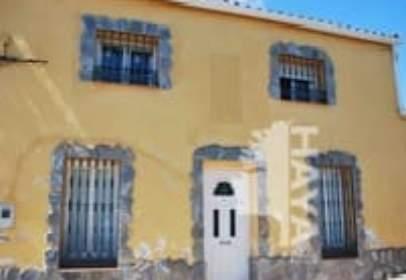 Chalet en calle Garcia Paredes, nº 11