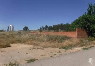 Terreno en Albatàrrec