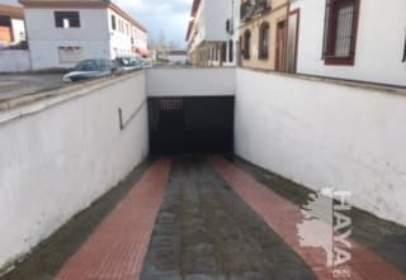 Garage in calle Paseo de La Estación, nº 20