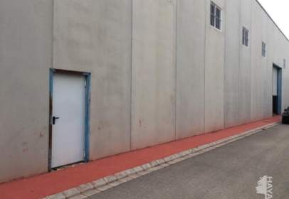 Nave industrial en calle Poligono Industrial Romica - calle 1 S/N