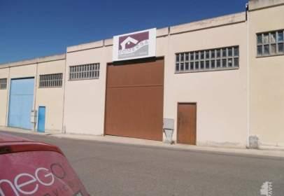 Industrial Warehouse in Tàrrega