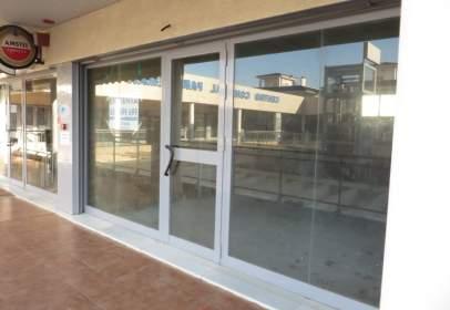 Local comercial a Torrevieja