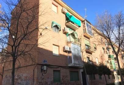 Piso en calle de San Antón, nº 15
