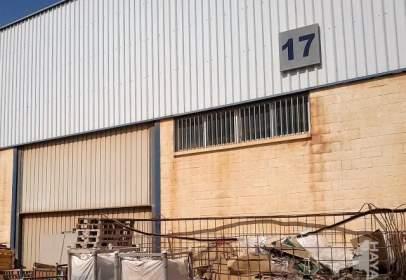 Nau industrial a calle Foyes Ferraes, nº 37F