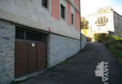 Garaje en San Vicente de La Barquera