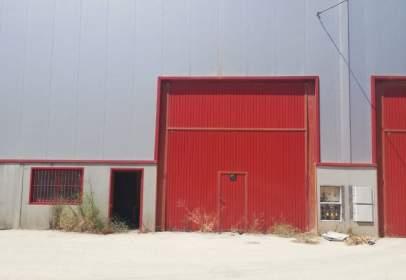 Nave industrial en calle 1 (Poligono Industrial Romica), nº 173