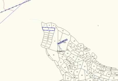Rural Property in Acebedo