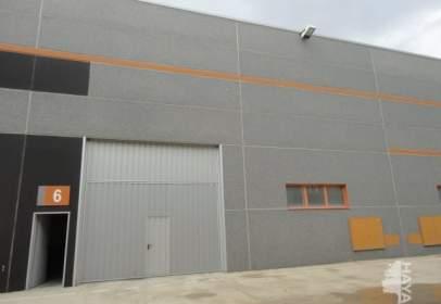Nau industrial a calle Borderea Crt, nº 12