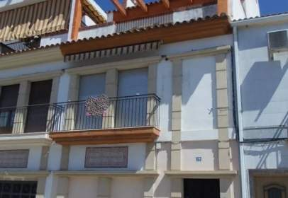 Casa adosada en Cazalilla