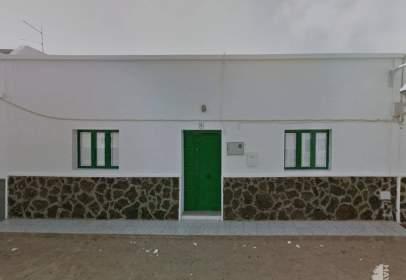 Casa adosada en Teguise