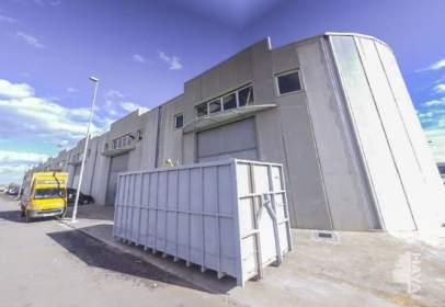 Nau industrial a Villarreal
