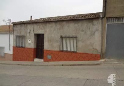Pis a Paterna del Campo