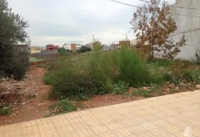 Terreny a Villarreal