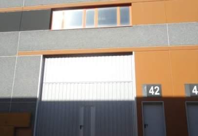 Nave industrial en calle Borderea Crt, nº 12