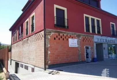 Garatge a calle Carretera de Soria, nº 20
